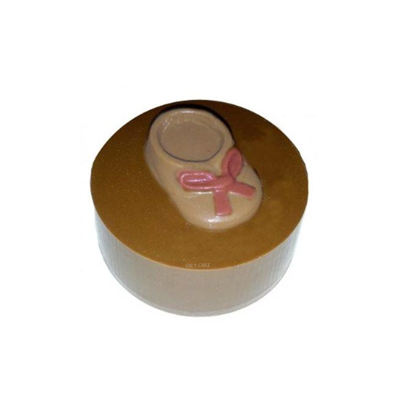 Baby Shower Chocolate Supplies