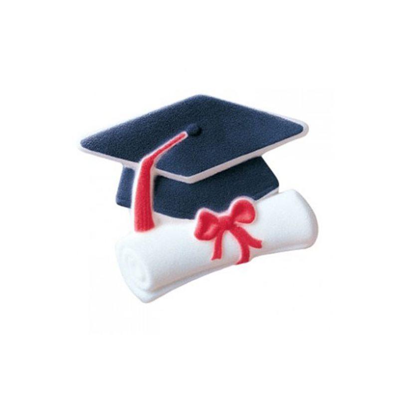 Graduation Edible Decorations