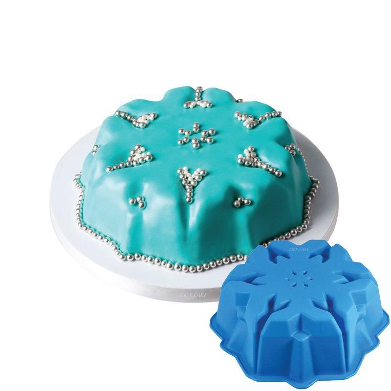 Christmas Cake Pans