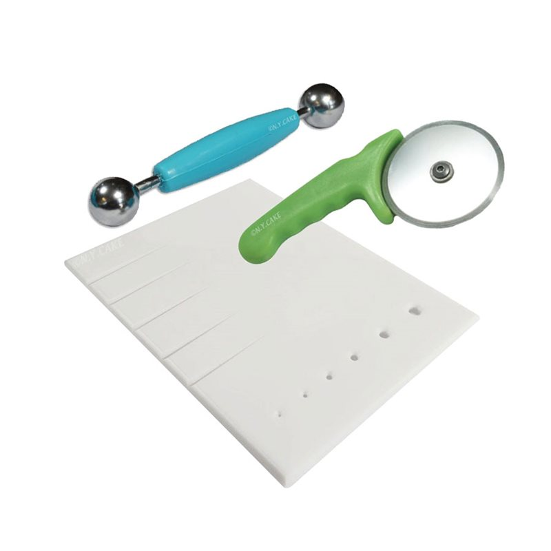 Fondant & Gum paste Tools