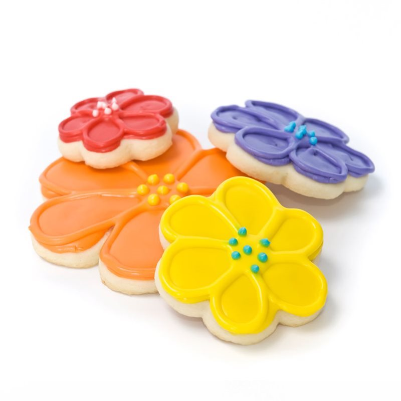 Mother's Day Cookie Supplies