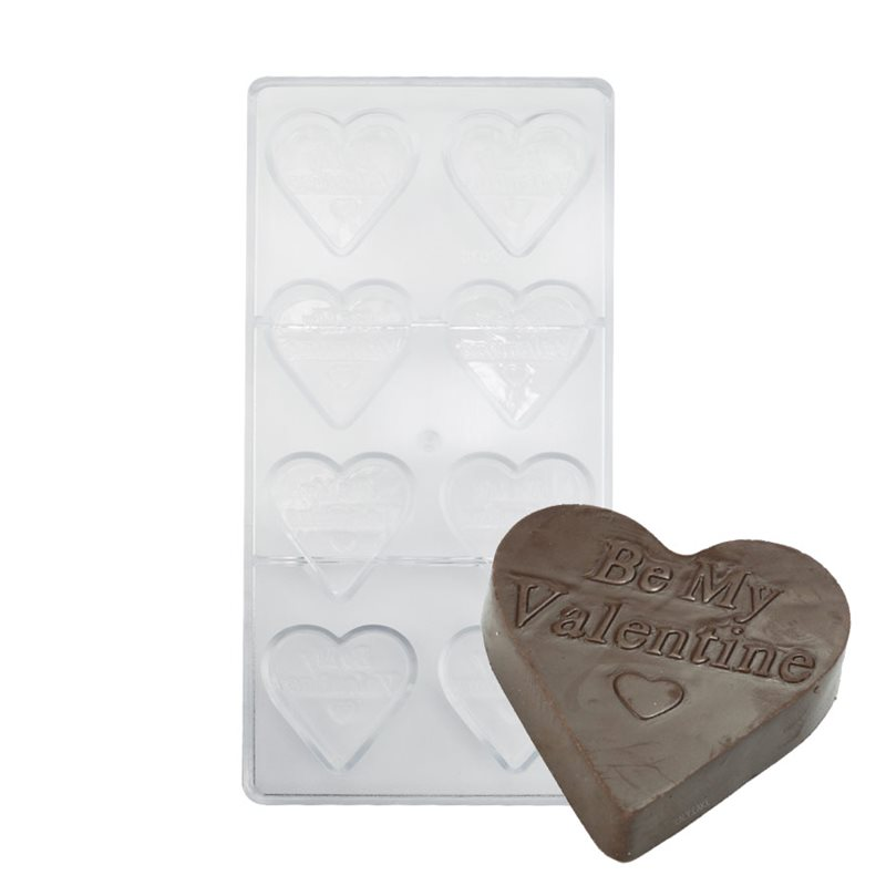 Polycarbonate Chocolate Mold
