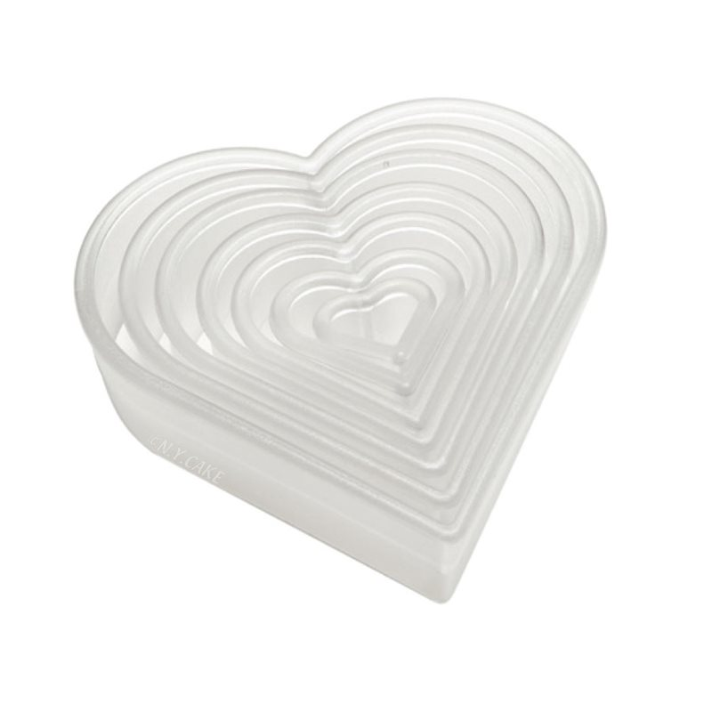 Pastry & Cookie Cutter Sets