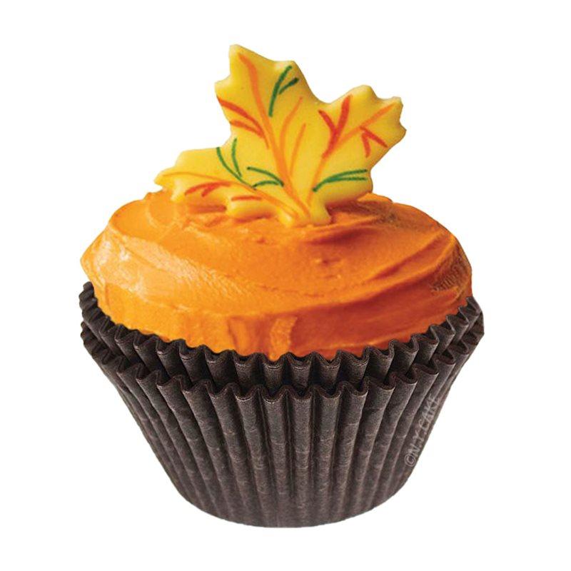 Thanksgiving Cupcake Supplies