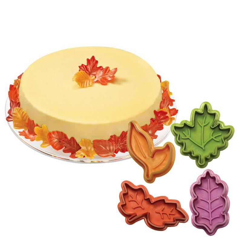 Thanksgiving Fondant & Gumpaste Molds