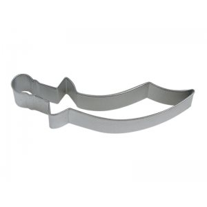 Sword Cookie Cutter 5 Inch