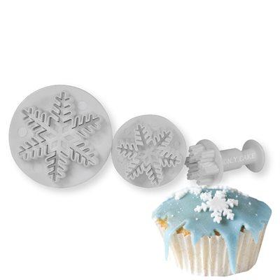 Snowflake Plunger