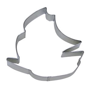 Pirate Ship Cookie Cutter 4 1 / 2 Inch