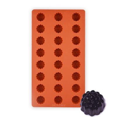 Blackberry Jellyflex Mold