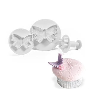 Butterfly Plunger Small