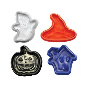 Halloween Fondant and Pie Cutter