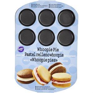 Whoopie Pie Pan By Wilton