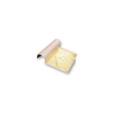 23K Edible Gold Leaf 25 Sheets