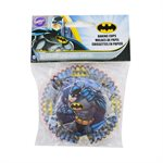 Batman Baking Cup 50 CT By Wilton