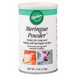 Meringue Powder 4 Ounce By Wilton