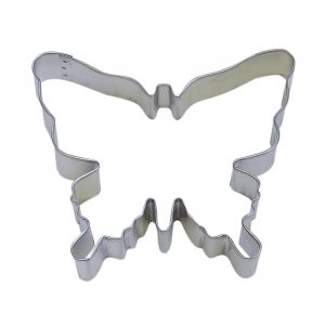 Butterfly Cookie Cutter 5 3 / 4 Inch