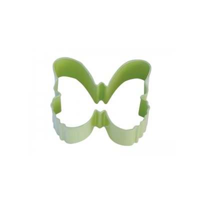 Butterfly Fanciful Cookie Cutter Poly Resin 3 1 / 4 Inch