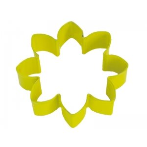 Daisy Cookie Cutter 3 1 / 2 Inch