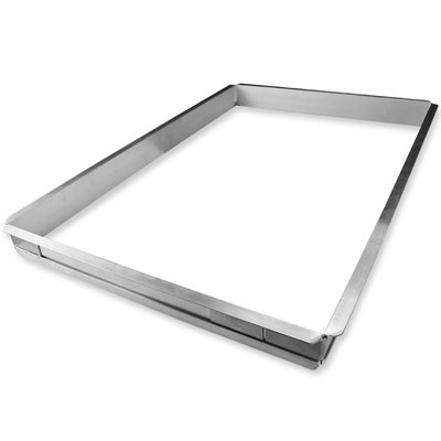 Full Sheet Pan Extender 16 x 24 x 2 Inch
