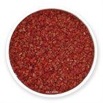 Coarse Sugar Crystals Red