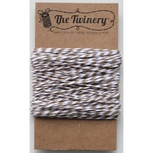 Cappucino Twine Mini Bundle 15 Yards