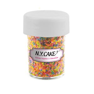 Edible Glitter Multicolor 1 / 4 Ounce