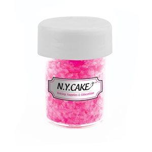 Pink Edible Glitter 1 / 4 Ounce