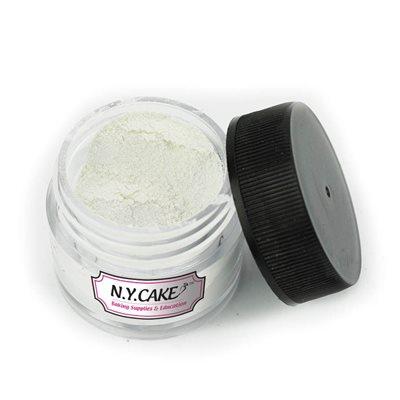Edible White Petal Dust 3.5 grams