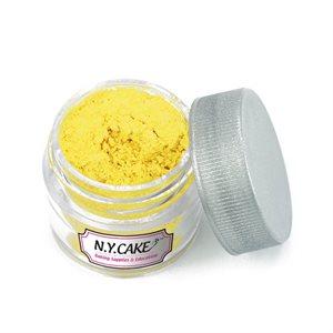 Edible Sweet Corn Sterling Luster Dust 2.5 grams
