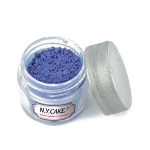 Edible True Blue Sterling Luster Dust 3.5 grams