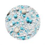 Snowball Fight 4 Oz Jar