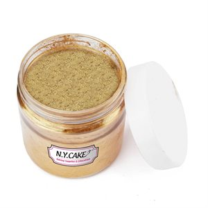 Gold Highlighter 2 Ounces