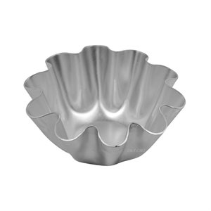Small Brioche Cake Pan (Set of 25)