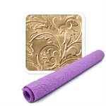 Filigree Damask Impression Mat