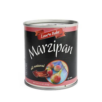 Marzipan 10 Ounces by Love 'n Bake