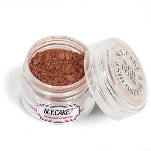 Copper Luster Dust 2 grams