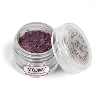 Burgundy Luster Dust 2 grams