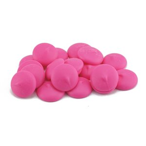 Merckens Candy Coating Pink