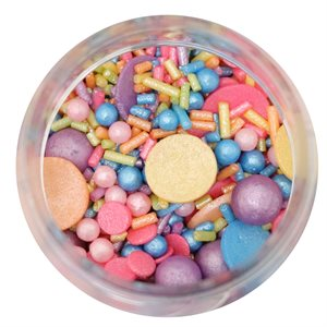Unicorn Shimmer Sprinkle Mix 3.3 oz