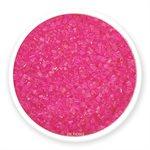 Hot Pink Natural Coarse Sugar Crystals