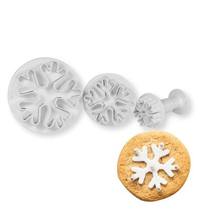 Special Snowflake Plunger