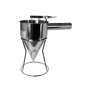 Stainless Steel Funnel