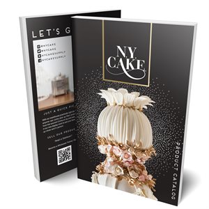 NY Cake Product Catalog 2021
