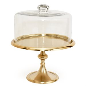 NY Cake Gold Classic Stand 11 3 / 4""