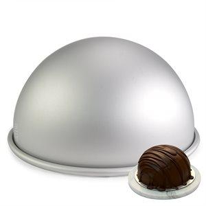 NY Cake Hemisphere Cake Pan 8 x 4