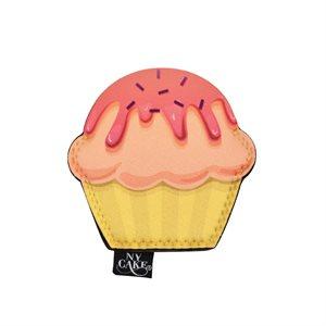 Drip Cupcake Oven Mitt