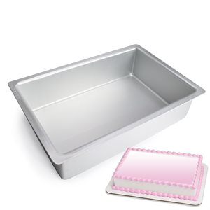 NY Cake Rectangle Cake Pan 9 x 13 x 3
