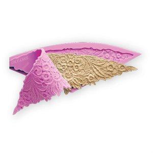 Amelia Lace Silicone Lace Mold