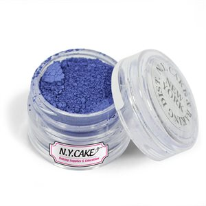 Marine Blue Petal Dust 4 grams