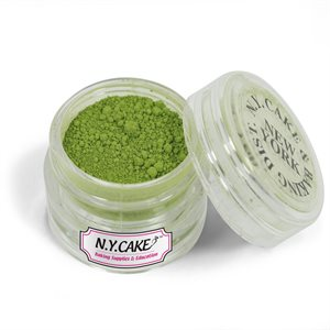 Apple Green Petal Dust  4 grams